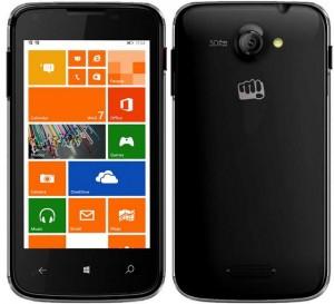 Micromax Canvas WIN W092 : Windows Phone 8.1 Price review & Specs