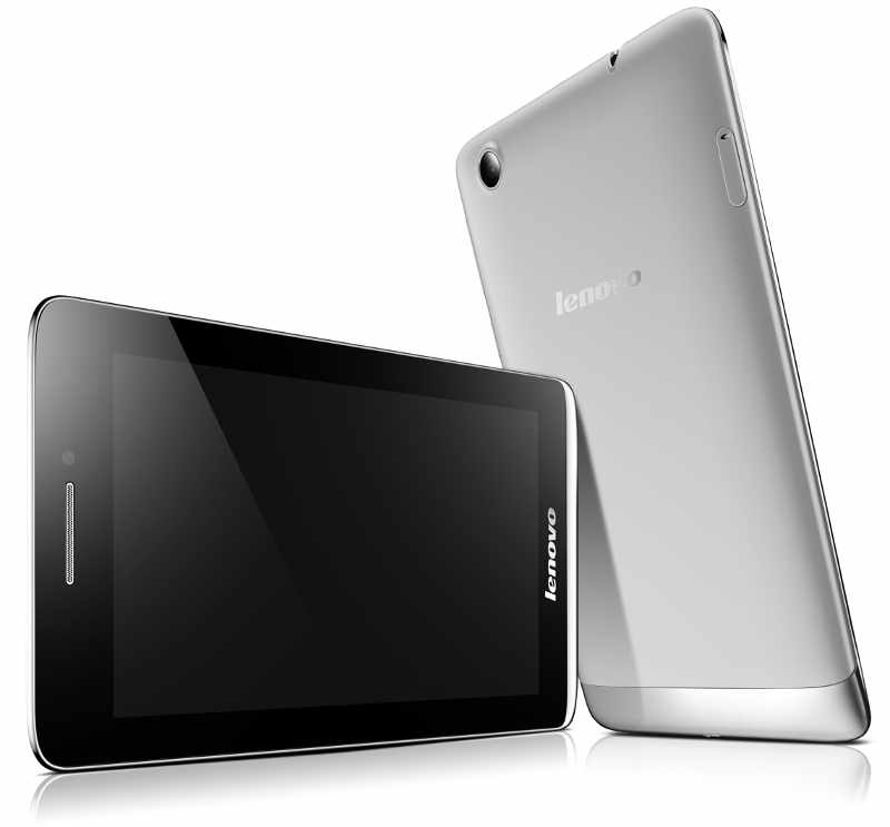 Lenovo S5000-f 7 tablet