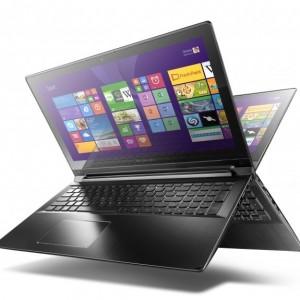 Lenovo ThinkPad helix ultrabook