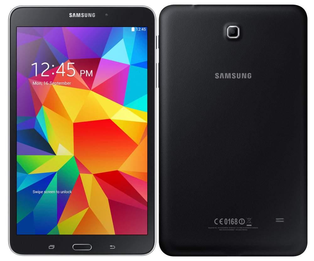 Samsung Galaxy Tab4 8.0 review