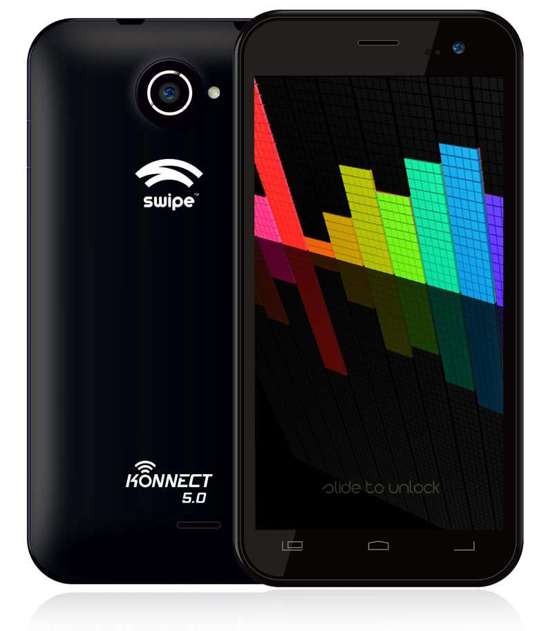 Swipe Konnect 5.0 price review