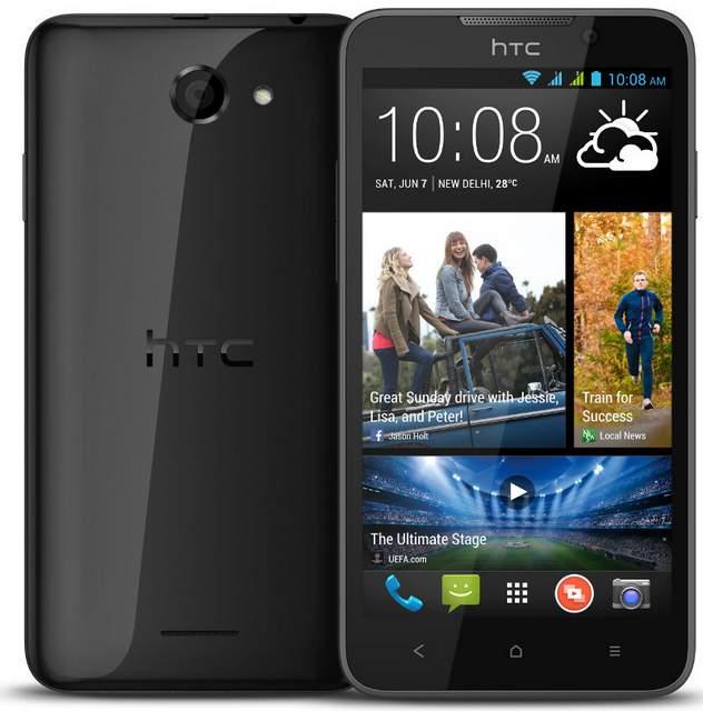 HTC Desire 516 dual sim cdma