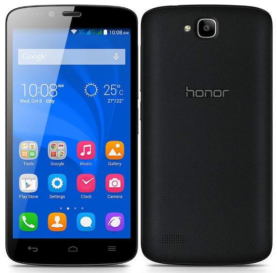 Huawei Honor Holly review
