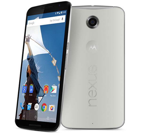 nexus-6 2014 edition review
