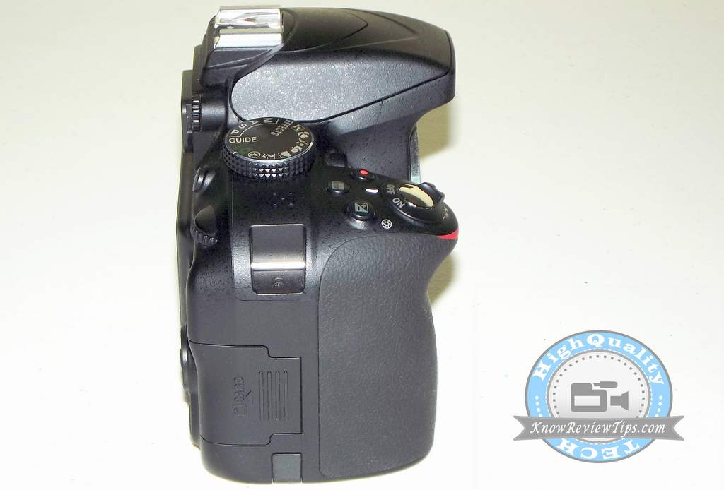 nikon d3300 body only review