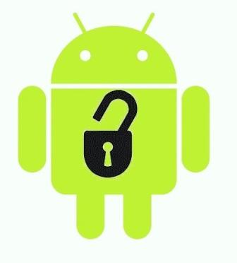 unlock android phone too many patterns
