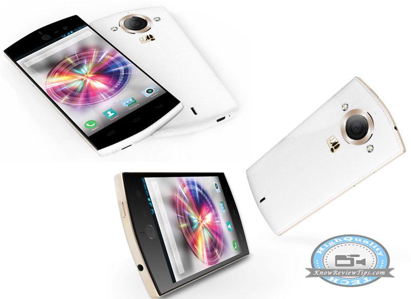 Micromax Canvas Selfie review