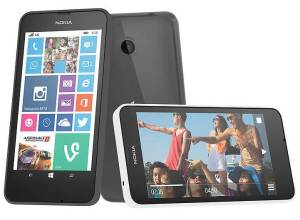 Nokia Lumia 638 4G LTE Price review and specifications