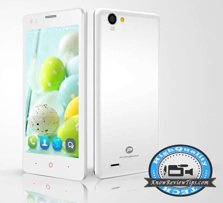 Phonemax Glam 5