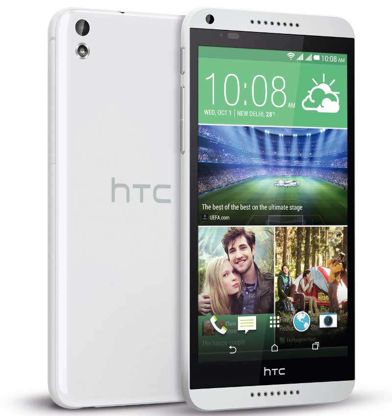 HTC Desire 816G Dual SIM 2015