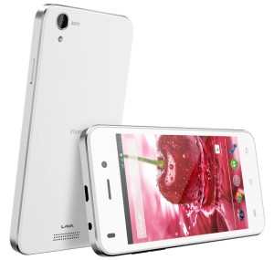 Lava Iris X1 Grand and X1 mini launched in India under 8k