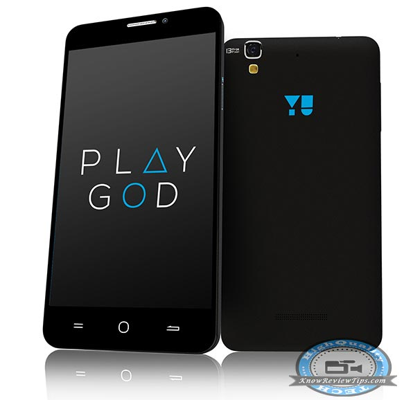 Yu Yureka Ao5510 Price Review Specifications Features
