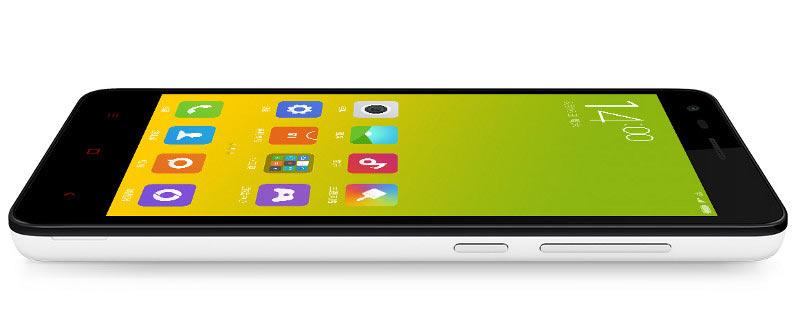 Xiaomi Redmi 2 with 4G LTE, 8MP camera, 4.7-inch HD screen announced