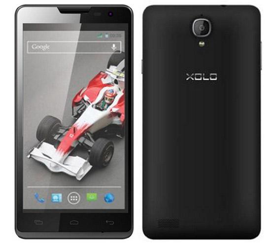 XOLO Q1000 Opus 2