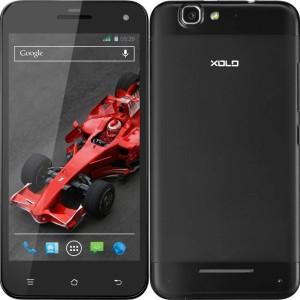 XOLO Q1000s Plus