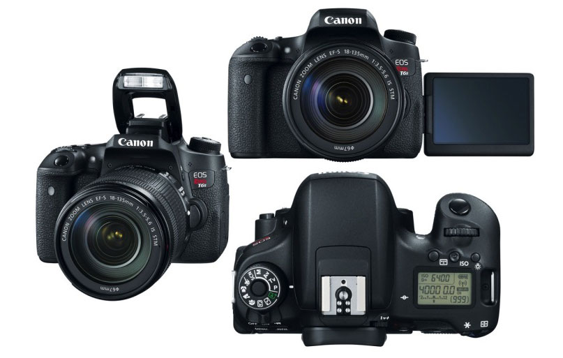 Canon Eos Rebel T6i Price Philippines