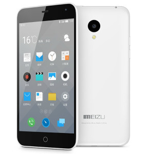 Meizu M1 featuring 4G LTE, 1GB RAM, 5inch display goes official