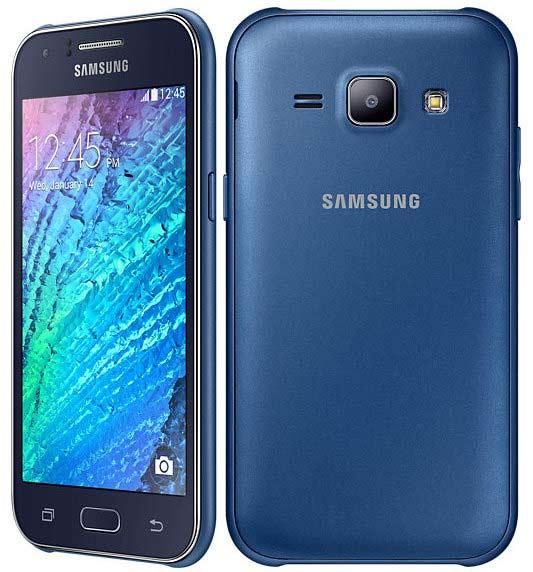 Samsung Galaxy J1 SM-J100-H