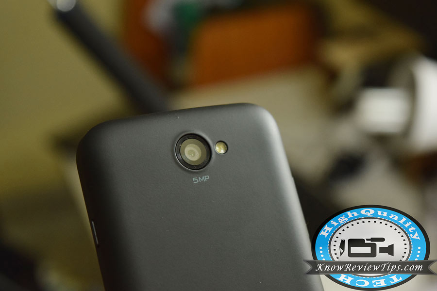 lava iris win-1 camera