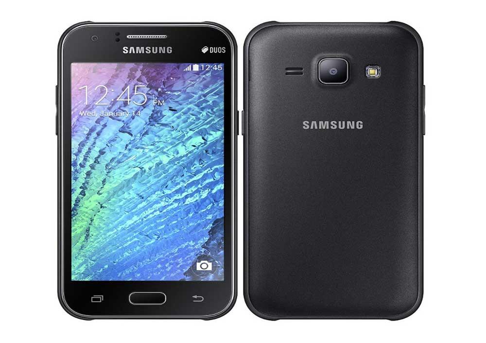 Samsung Galaxy J1 LTE 4G
