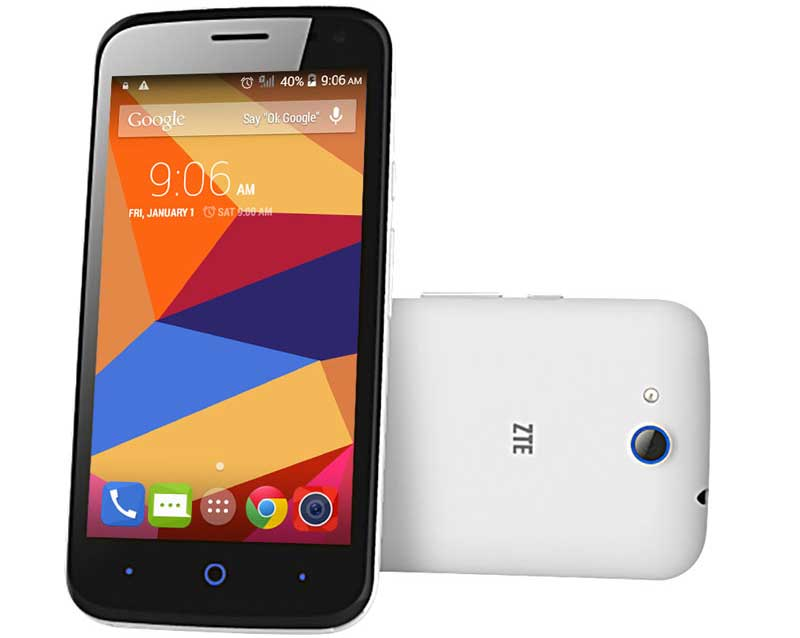 includes USB zte blade l3 phone the EMUI