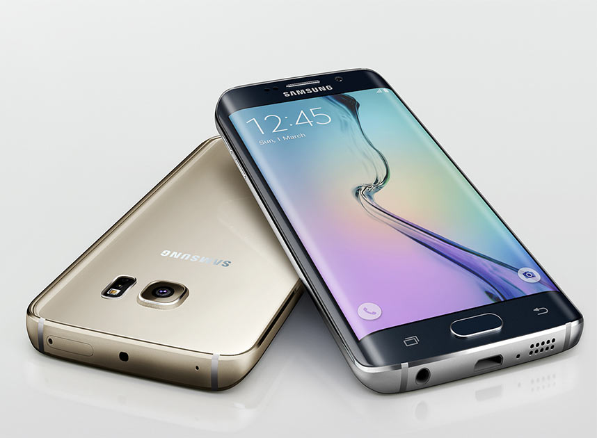 SAMSUNG GALAXY S6 EDGE SM-G925F Price Review ...