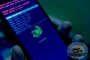 How to unlock android phone, tablet after too many pattern attempts without factory hard reset