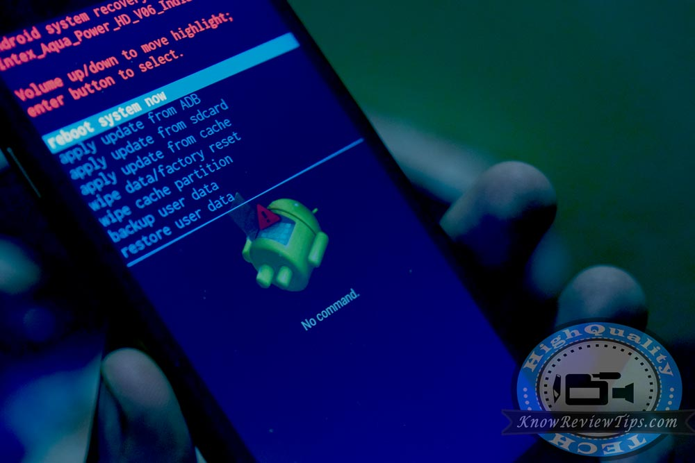 HOW To Unlock Android Phone, Tablet After Too Many Pattern