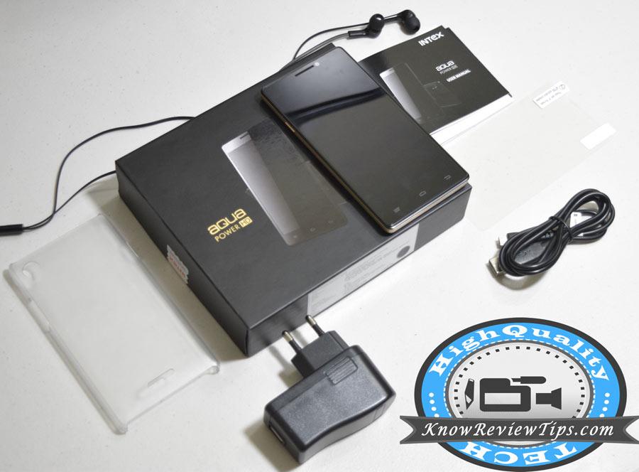 intex aqua power hd review unboxing