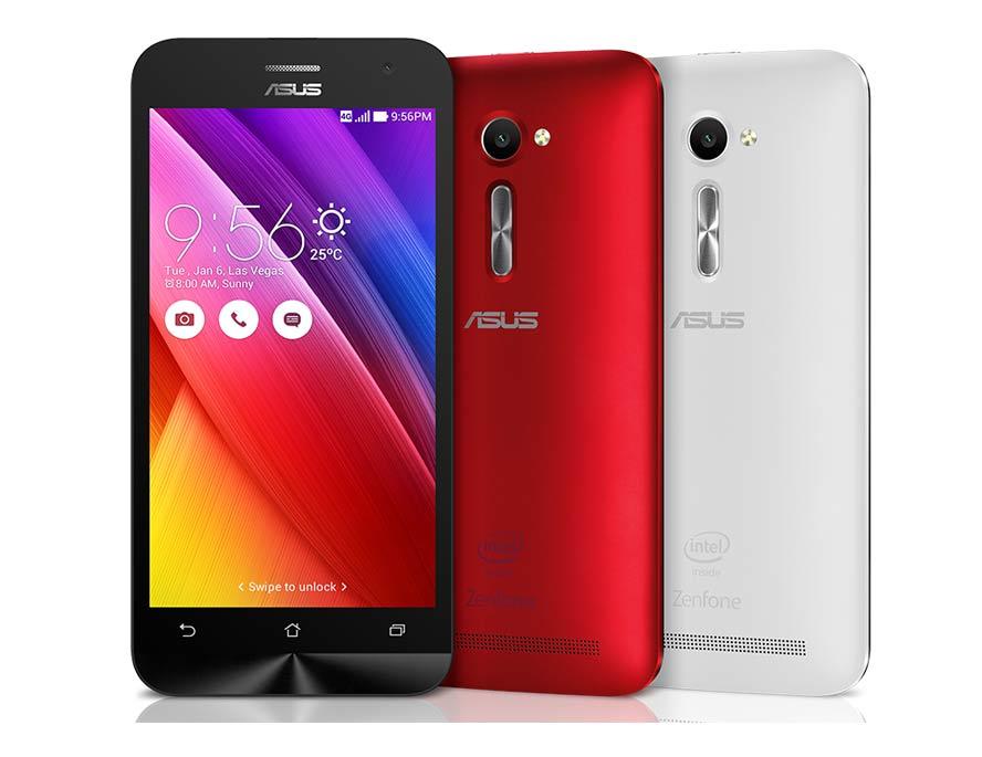 Asus Zenfone 2 ZE500ML