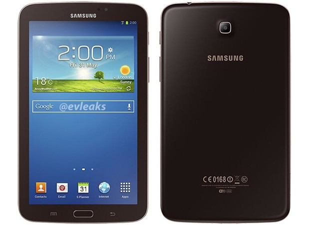 Samsung Galaxy TAB 3 v SM-T116NU