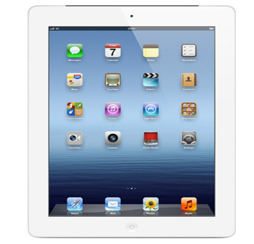 Apple IPad 3 Wi-Fi + Cellular Price Review Specifications ...