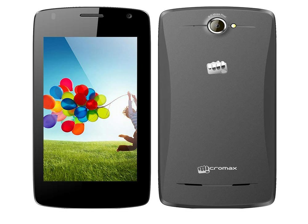 Micromax A114R Canvas Beat