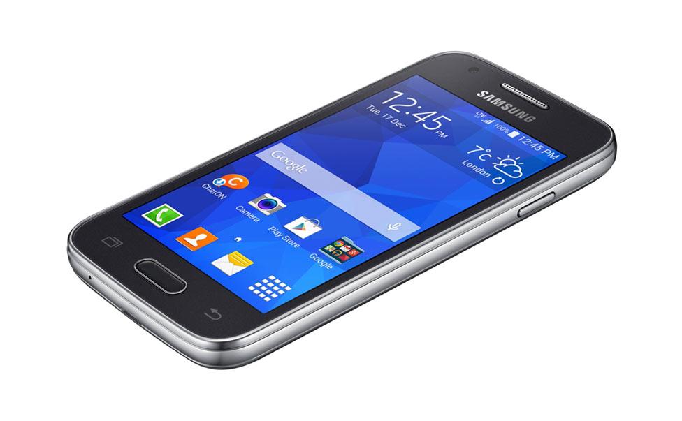 Samsung Galaxy Ace 4 LTE SM-G313