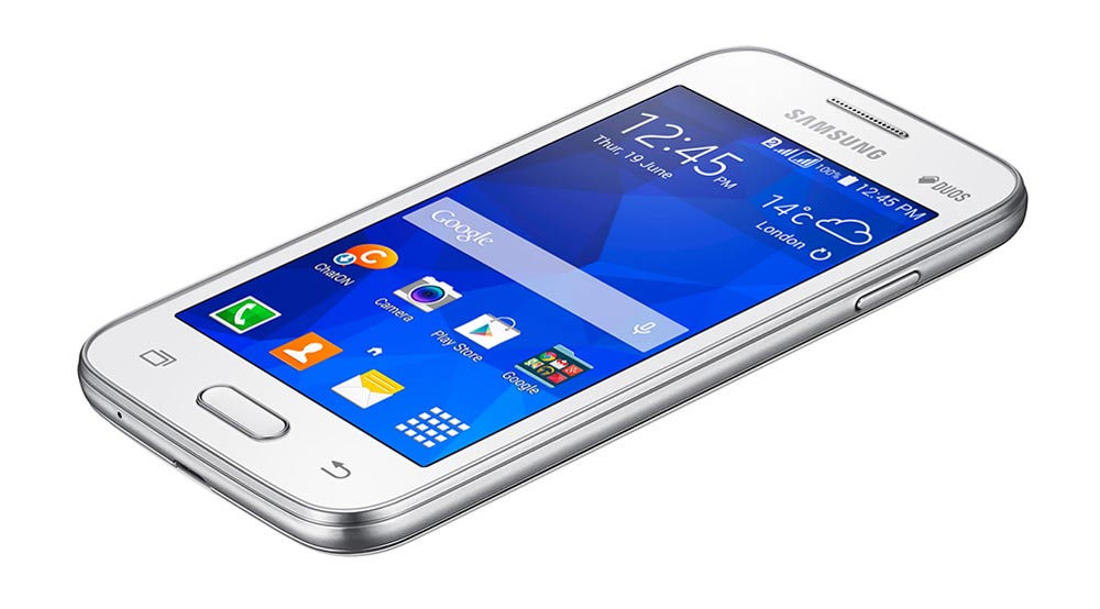 Samsung Galaxy Ace NXT SM-G313H Price Reviews, Specifications
