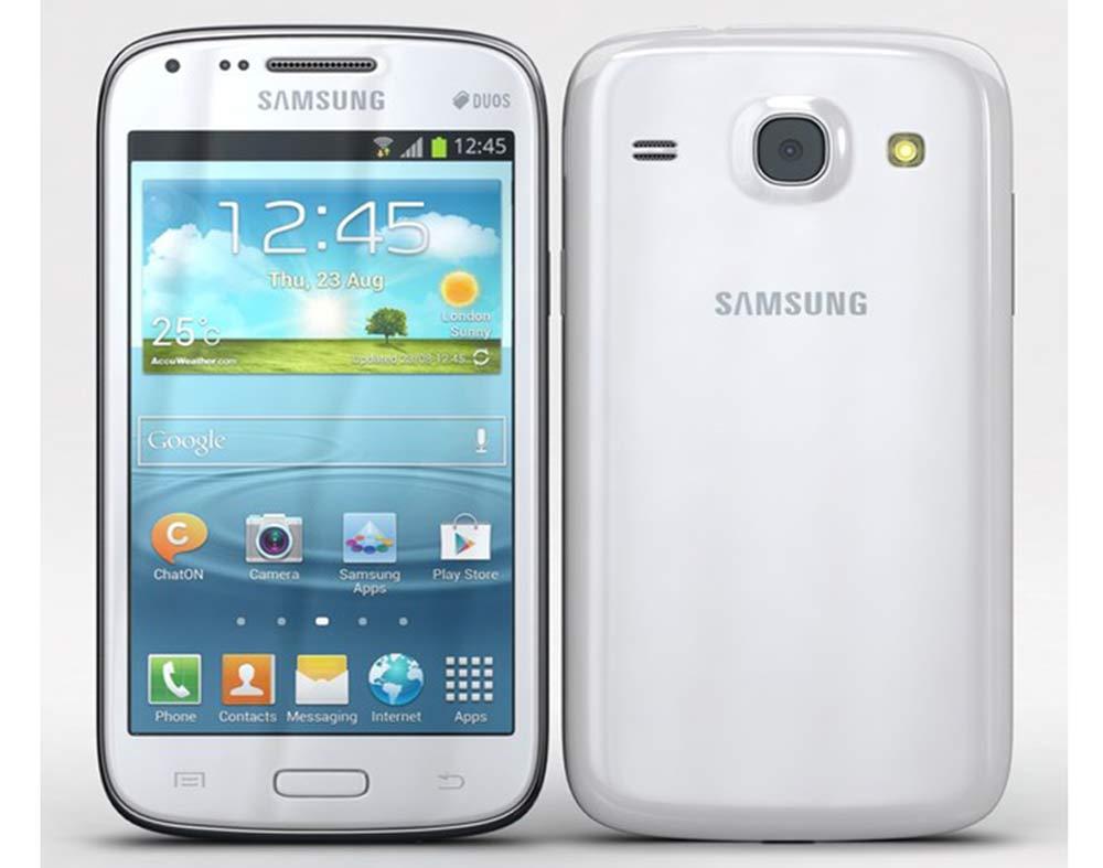 Samsung Galaxy Core I8262 / I8260