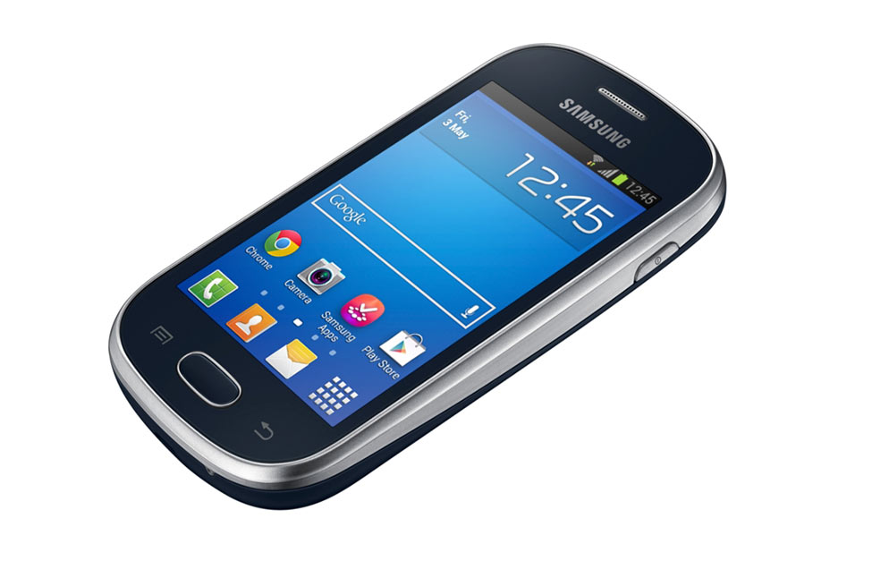 Samsung Galaxy Fame Lite S6790 Price Review