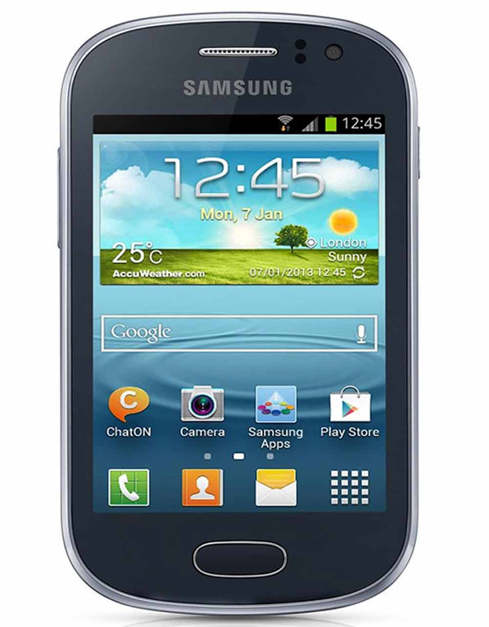 Samsung Galaxy Fame GT-S6810 Price Review Specifications ...