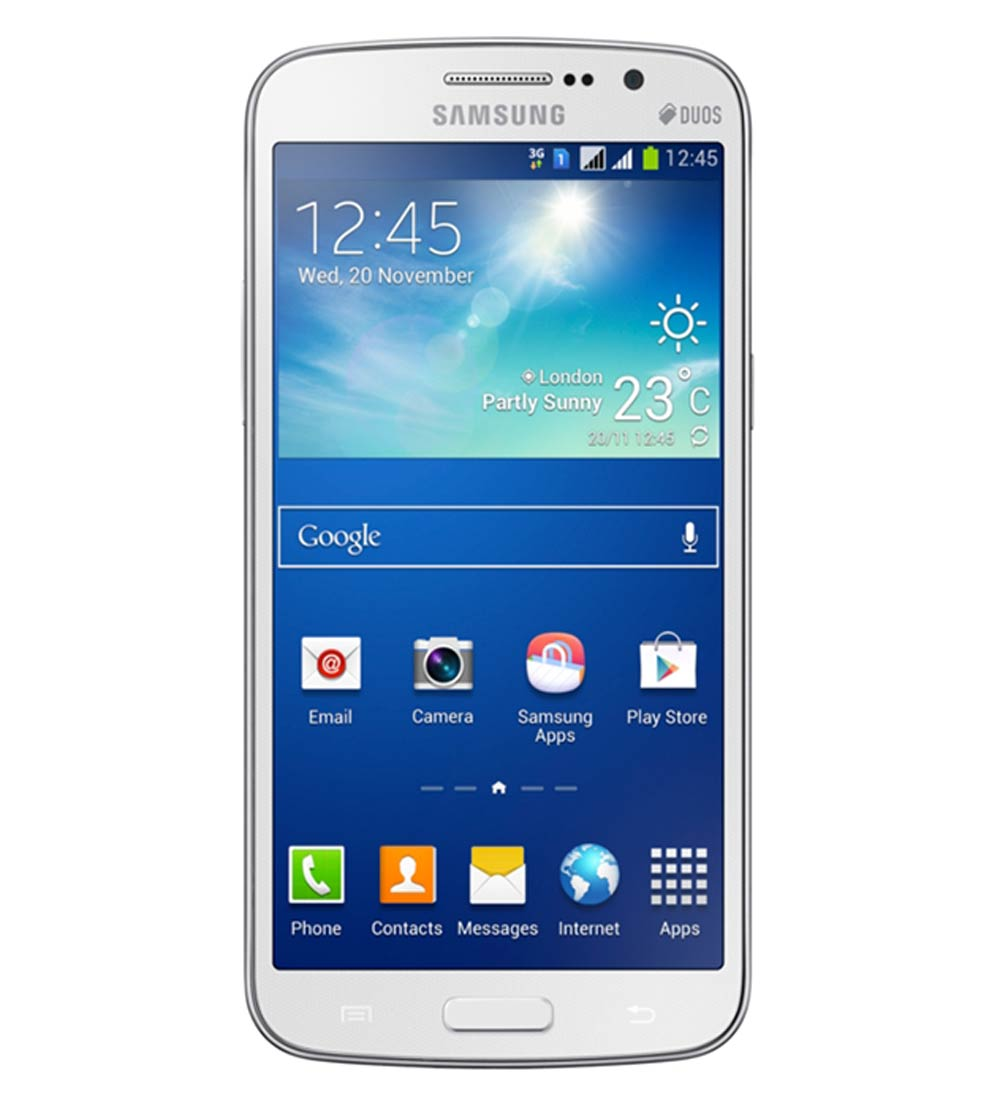Samsung Galaxy Grand 2 SM-G7102 / G7105