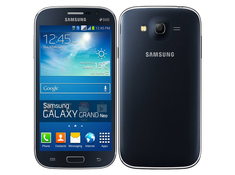 Samsung Galaxy Grand Neo Gt I9060 Price Review