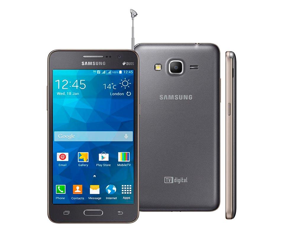 Samsung Galaxy Grand Prime Duos TV SM-G530BT