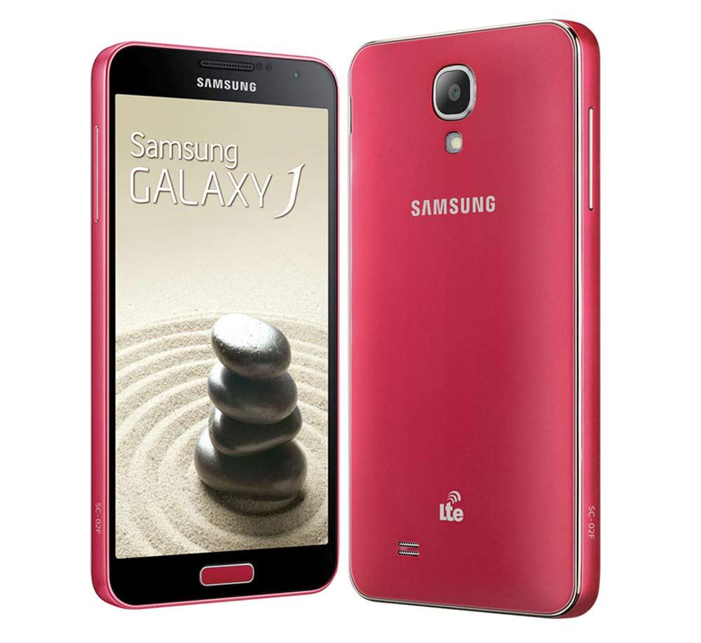 Samsung Galaxy J SHG-N075T