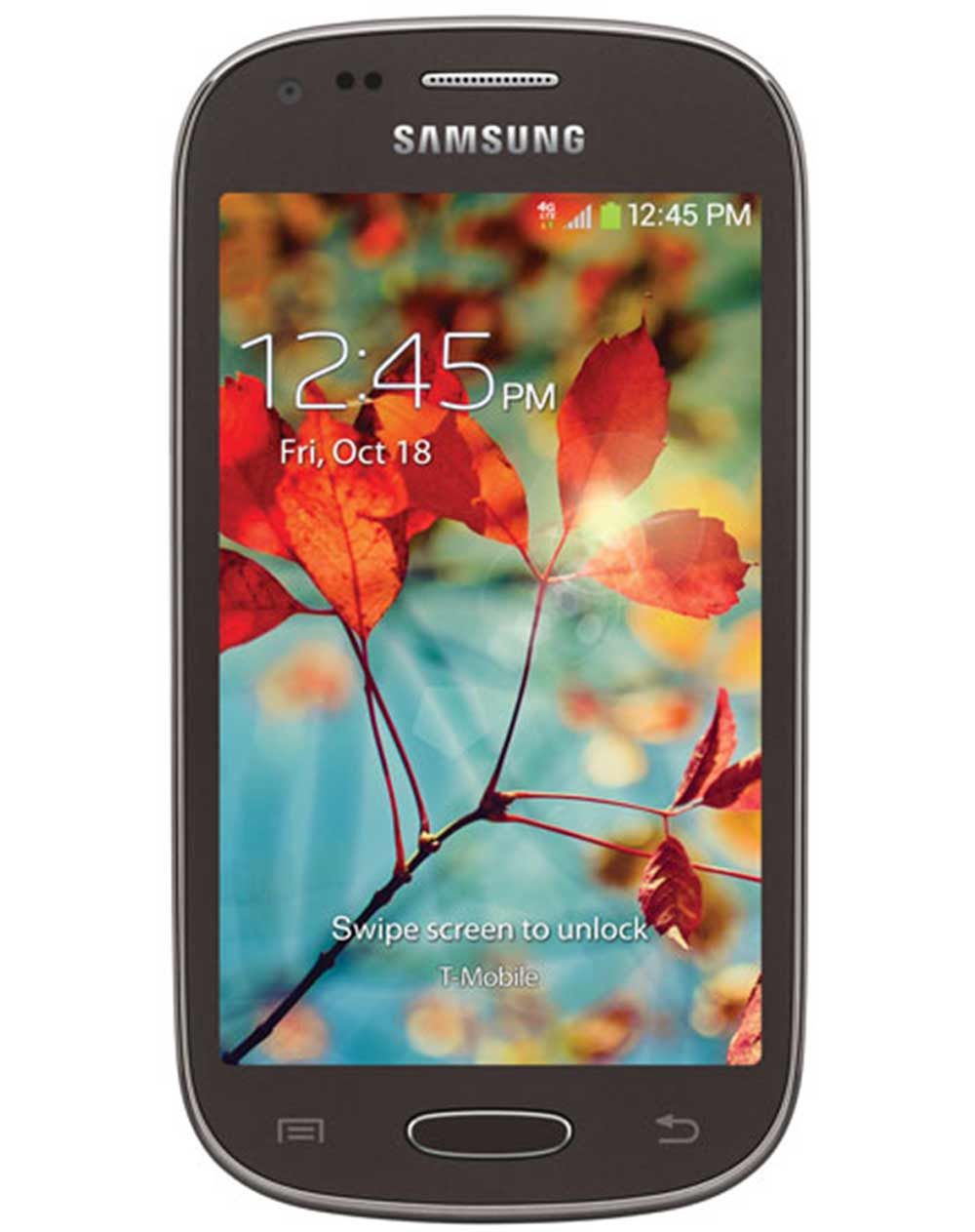 Samsung Galaxy Light SGH-T399