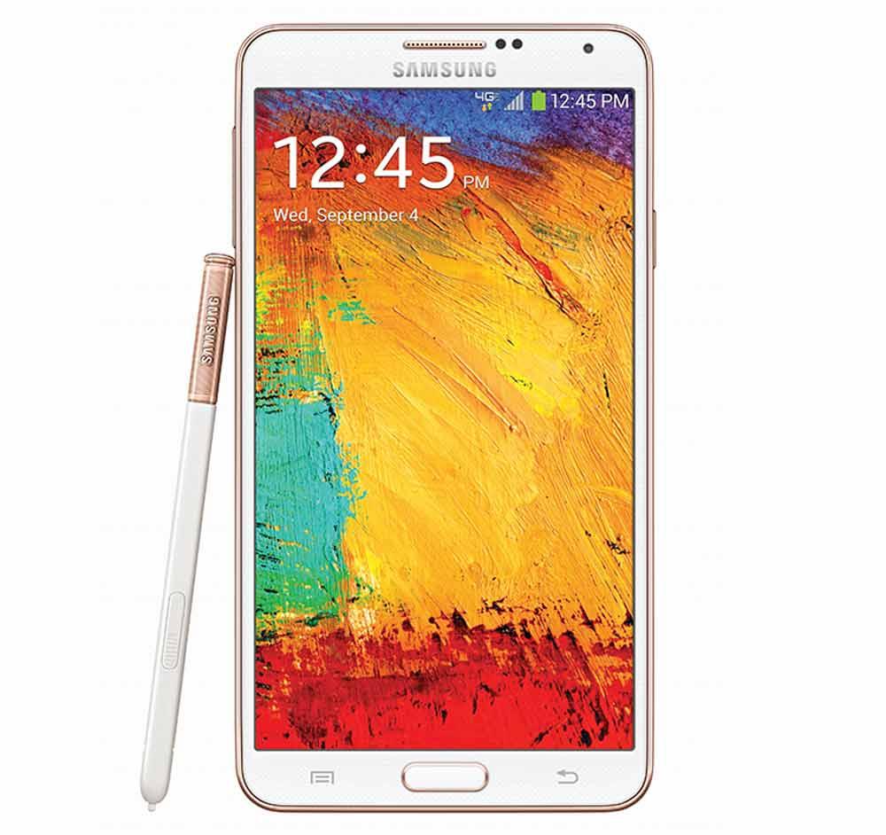 Samsung Galaxy Note 3 Neo Duos SM-N7502 / N750