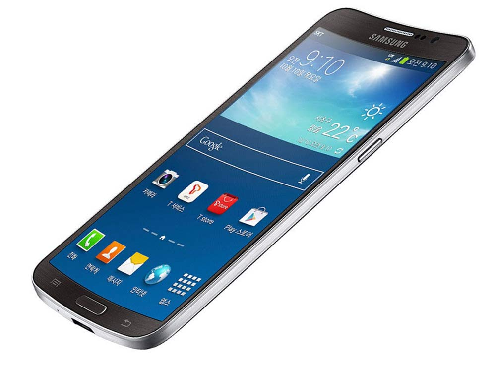 Samsung Galaxy Round G910s Price Review Specifications