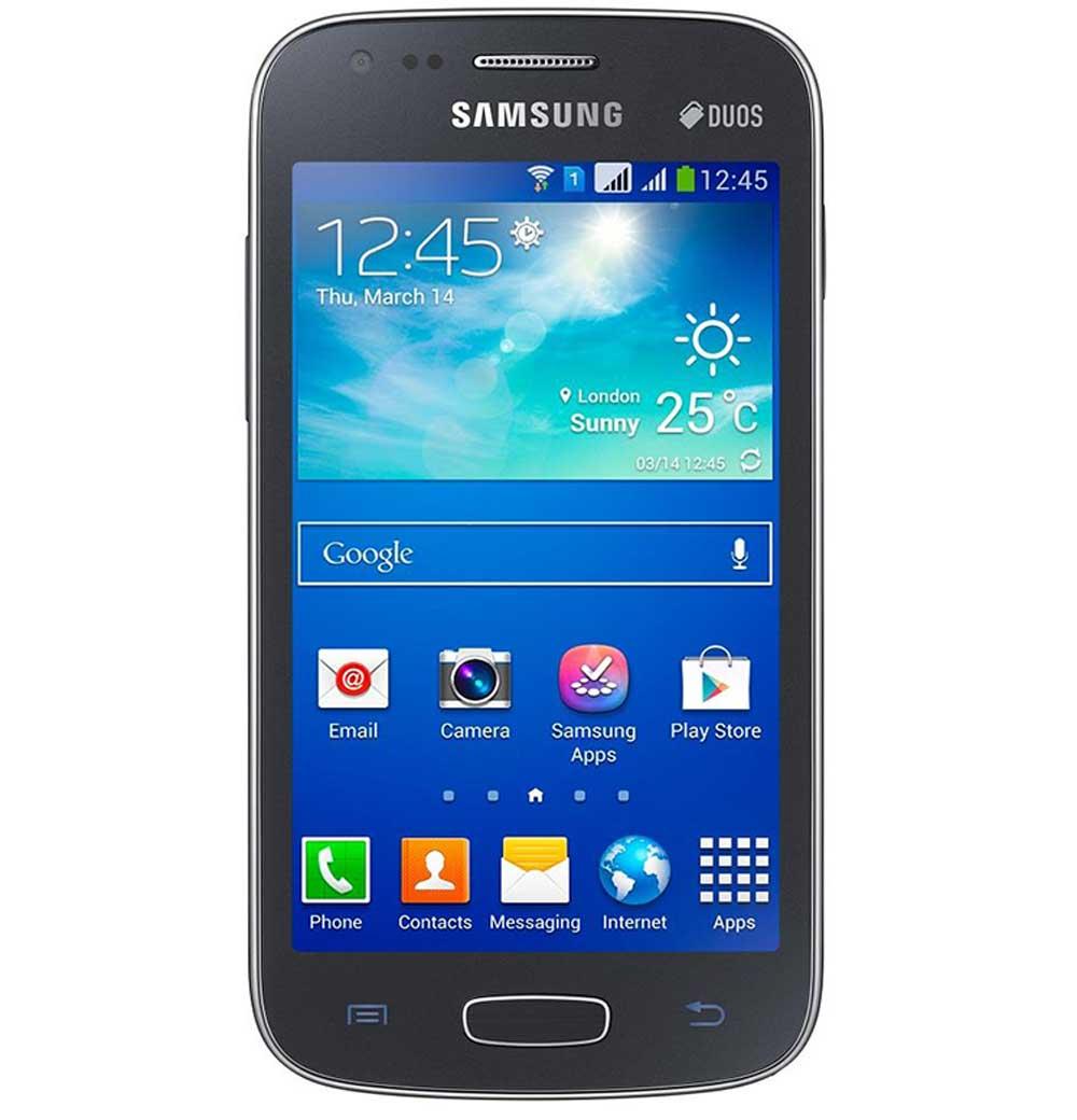 Samsung Galaxy S II TV