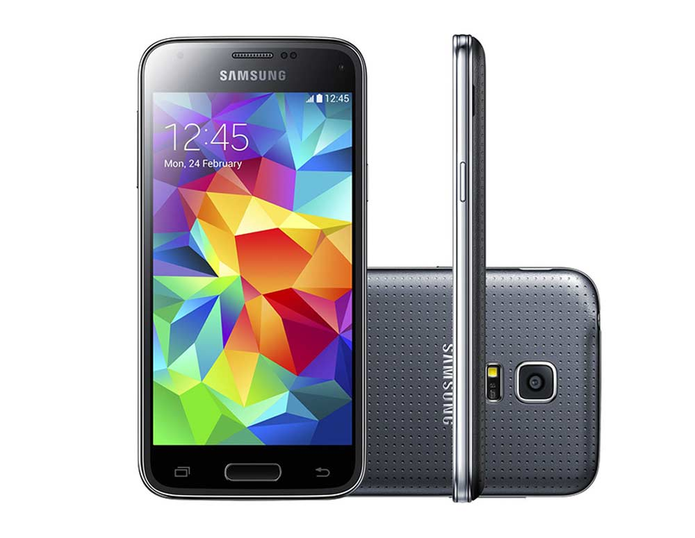 Samsung Galaxy S5 mini Duos SM-G800H/DS