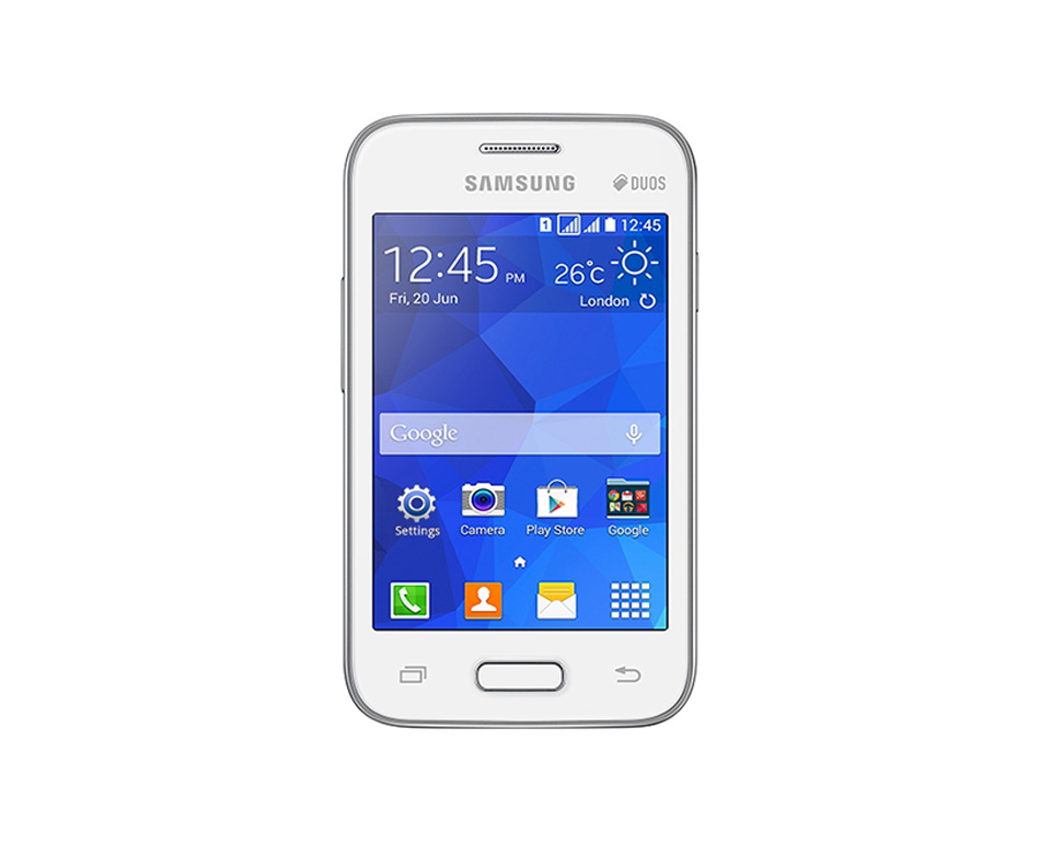 Samsung Galaxy Star 2 Plus SM-G350E Price Review ...