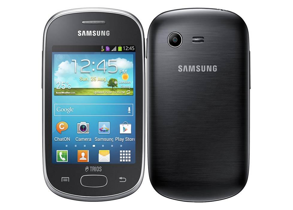 Samsung Galaxy Star Trios GT-S5283