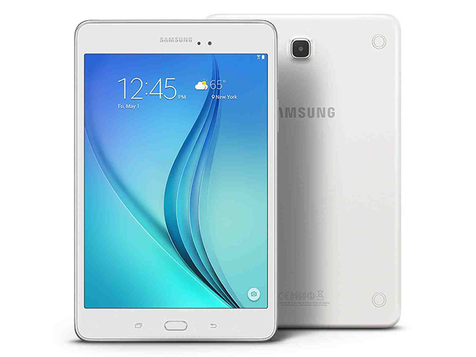 samsung galaxy tab a 8 0 price review specifications